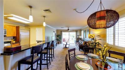 Kapolei HI Condo/Townhouse For Sale: $675,000