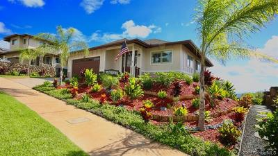 Kapolei Single Family Home For Sale: 92-873 Welo Street