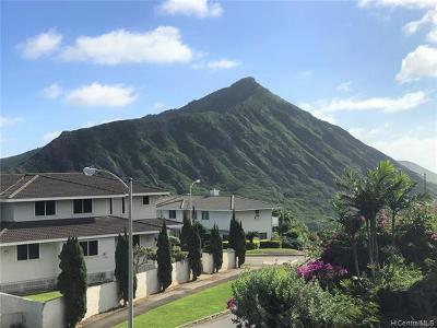 Honolulu Residential Lots & Land For Sale: 123 Waihili Place