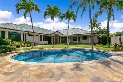 Single Family Home For Sale: 915 Waiiki Street