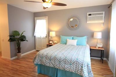 Single Family Home For Sale: 91-204 Makalauna Place #27