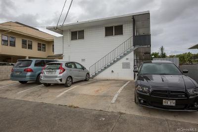 Multi Family Home For Sale: 927 Makahiki Way