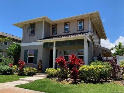 Ewa Beach Rental For Rent: 91-1054 Waipaa Street
