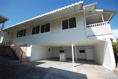 Single Family Home For Sale: 1444 Konia Street #A