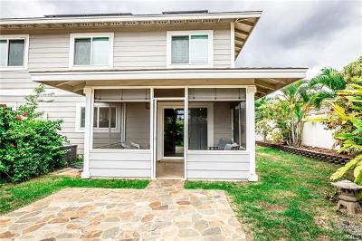Single Family Home For Sale: 87-1801 Mokila Street
