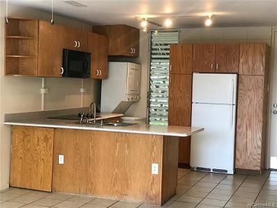 Mililani HI Condo/Townhouse For Sale: $290,000