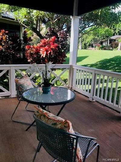 Kapolei Condo/Townhouse For Sale: 92-1104 Olani Street #17-1