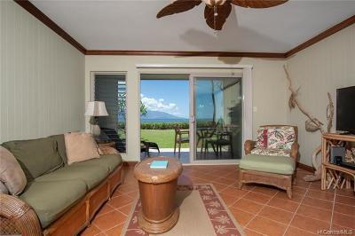 Maui County Condo/Townhouse In Escrow Showing: 7142 Kamehameha V Highway #A107