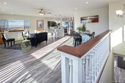 Single Family Home For Sale: 2065 Iholena Street