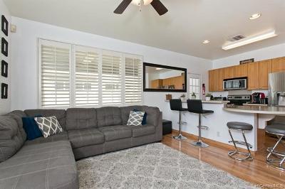 Single Family Home For Sale: 91-1205 Kanela Street #M-36