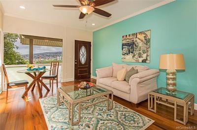 Single Family Home For Sale: 64 Prospect Street