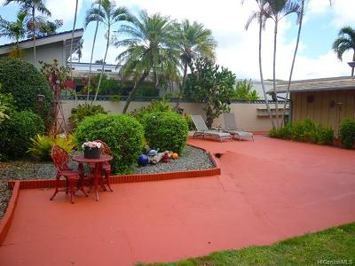 Mililani Single Family Home For Sale: 94-1007 Anania Place