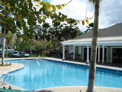 Waianae Single Family Home For Sale: 87-1070 Anaha Street