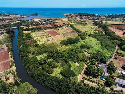 Haleiwa Residential Lots & Land For Sale: 66-341b Aukai Lane