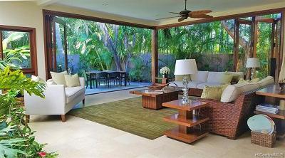 Single Family Home For Sale: 951 Waiiki Street