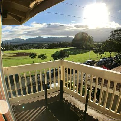 Mililani HI Condo/Townhouse For Sale: $389,999