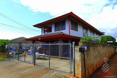 Single Family Home For Sale: 1430 Gulick Avenue