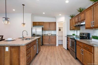 Single Family Home For Sale: 47-414 Ahuimanu Place #D