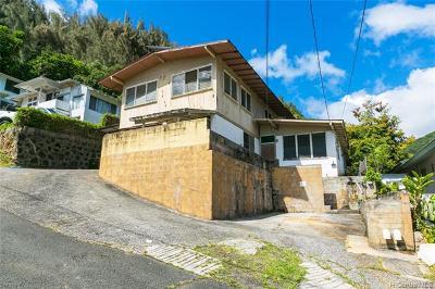 Residential Lots & Land For Sale: 1712 Noe Street