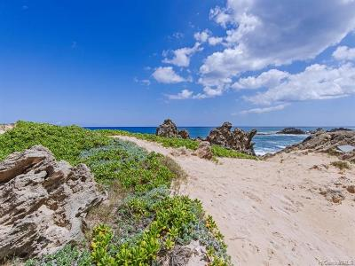 Kahuku Residential Lots & Land For Sale: Lot A2 Kamehameha Highway