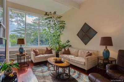 Aiea Condo/Townhouse For Sale: 99-1440 Aiea Heights Drive #49