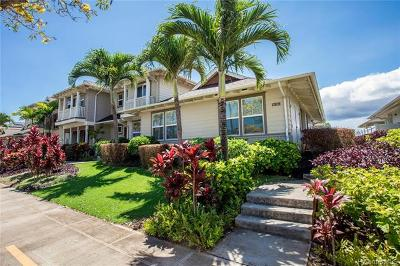 Ewa Beach Condo/Townhouse For Sale: 91-1364 Keoneula Boulevard #1206