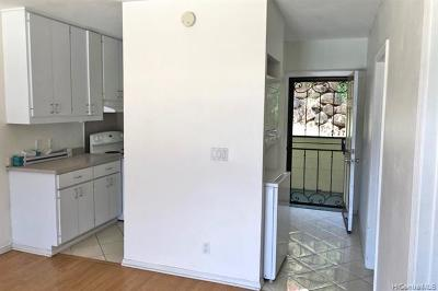 Maui County Condo/Townhouse For Sale: 1063 Lower Main Street #306
