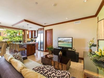 Kapolei Condo/Townhouse For Sale: 92-104 Waialii Place #O-214