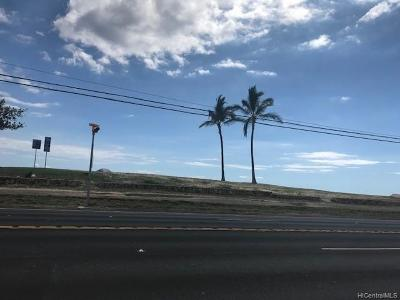 Waianae Residential Lots & Land For Sale: 87-1992 Farrington Highway