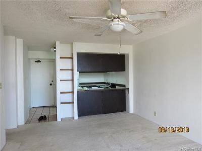 Condo/Townhouse For Sale: 3138 Waialae Avenue #906