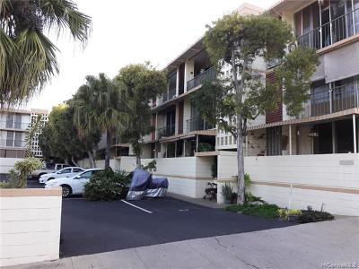 Condo/Townhouse For Sale: 3006 Pualei Circle #B108