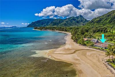 Single Family Home For Sale: 53-741 Kamehameha Highway