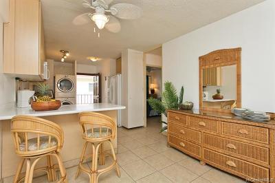 Hawaii County, Honolulu County Condo/Townhouse For Sale: 222 Kaiulani Avenue #PH3