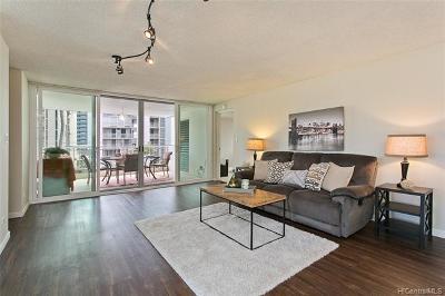 Condo/Townhouse For Sale: 1130 Wilder Avenue #201