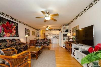Maui County Condo/Townhouse For Sale: 7142 Kamehameha V Highway #C-307