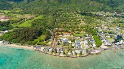 Multi Family Home For Sale: 53-836g Kamehameha Highway