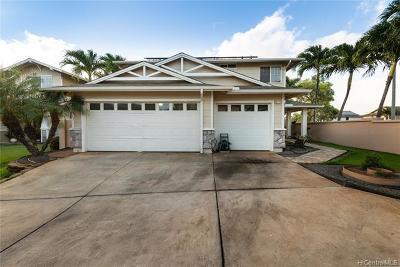Ewa Beach Single Family Home For Sale: 91-224 Noholike Place