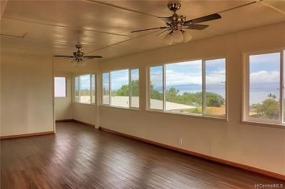 Maui County Single Family Home For Sale: 1535 Puili Place