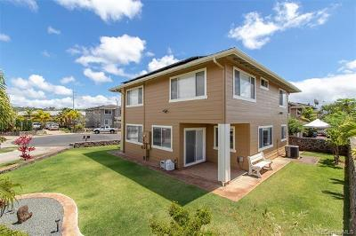Waipahu Single Family Home For Sale: 94-1009 Halekapio Street