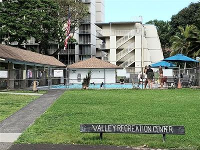 Mililani Condo/Townhouse For Sale: 95-055 Waikalani Drive #H403