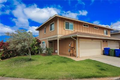 Waianae HI Single Family Home For Sale: $539,900