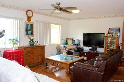 Honolulu County Single Family Home For Sale: 91-1635 Orrick Street