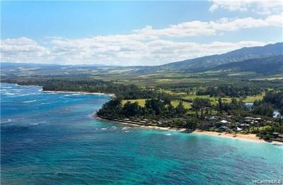 Honolulu County Residential Lots & Land For Sale: 68-439 Farrington Highway