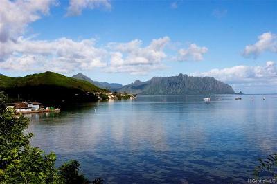 Residential Lots & Land For Sale: 47-653d Kamehameha Highway