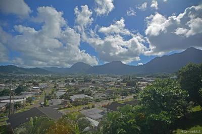 Kaneohe Condo/Townhouse For Sale: 46-049 Aliianela Place #1721