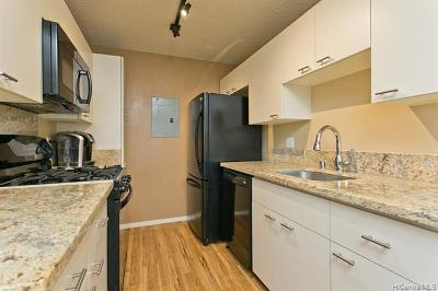 Condo/Townhouse For Sale: 91-1209 Mikohu Street #38S