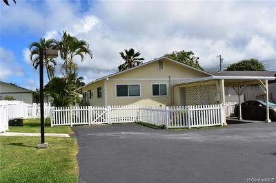 Rental For Rent: 720 Kihapai Street
