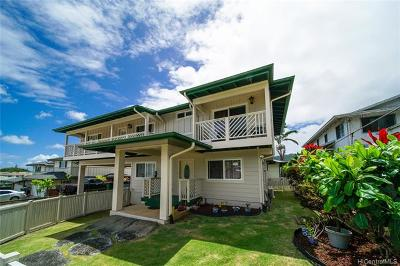 Kaneohe Single Family Home For Sale: 45-513-A Likelike Highway