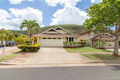 Single Family Home For Sale: 92-6041 Nemo Street #25