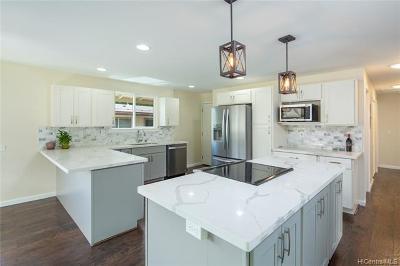 Single Family Home For Sale: 2942 Holua Way